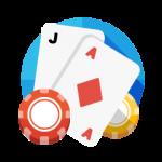 Belgisch blackjack casino